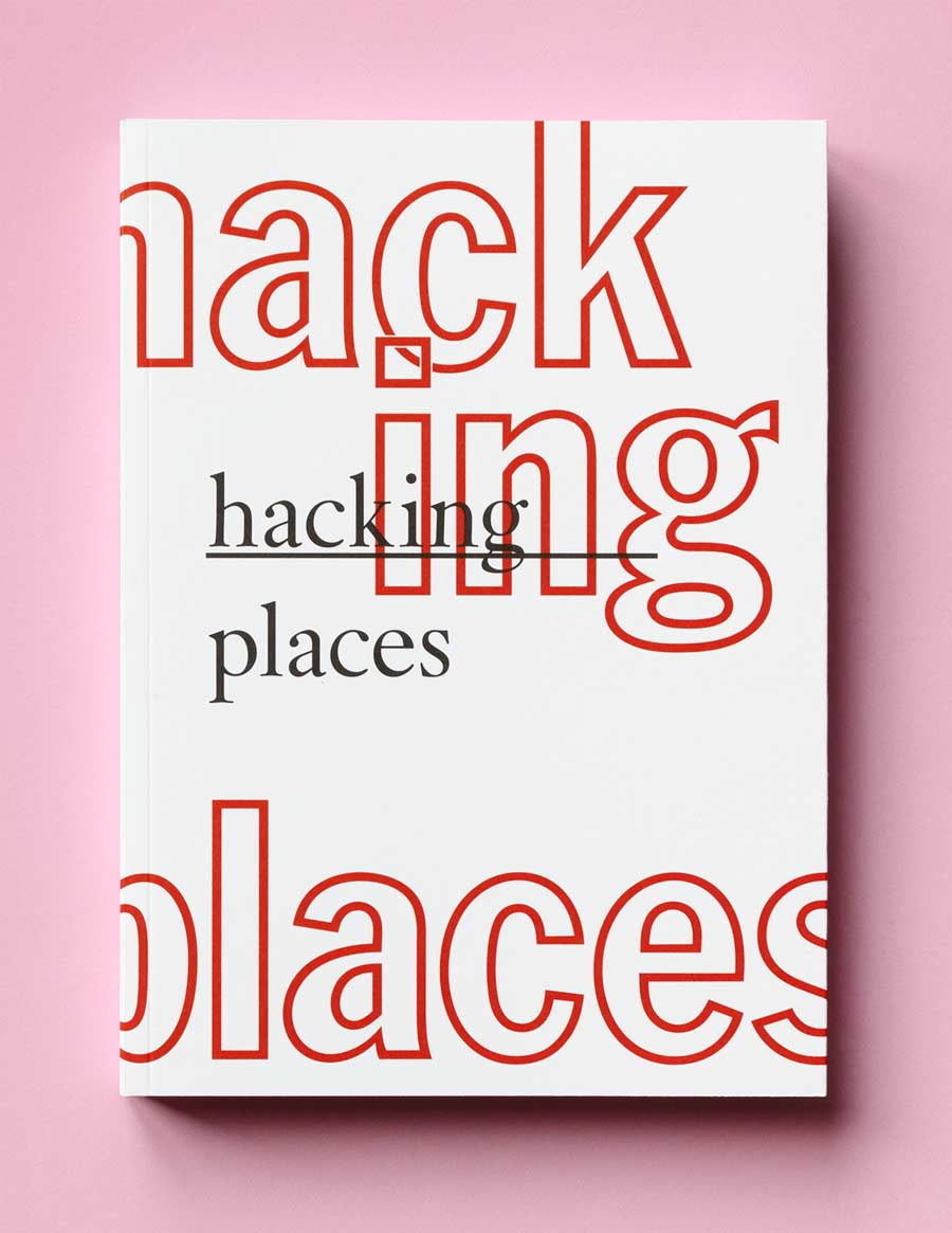 hacking places